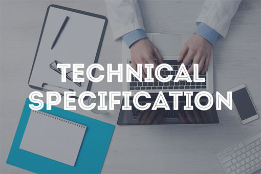 Interim Specifications Technologist