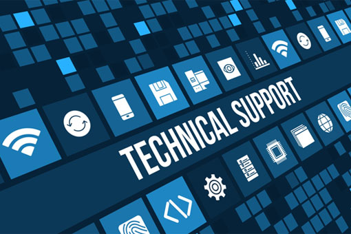 Interim Technical Support